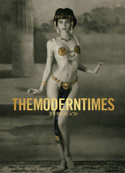 The Modern Times Journal N°20