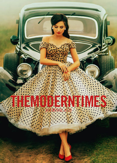 The Modern Times Journal N°23