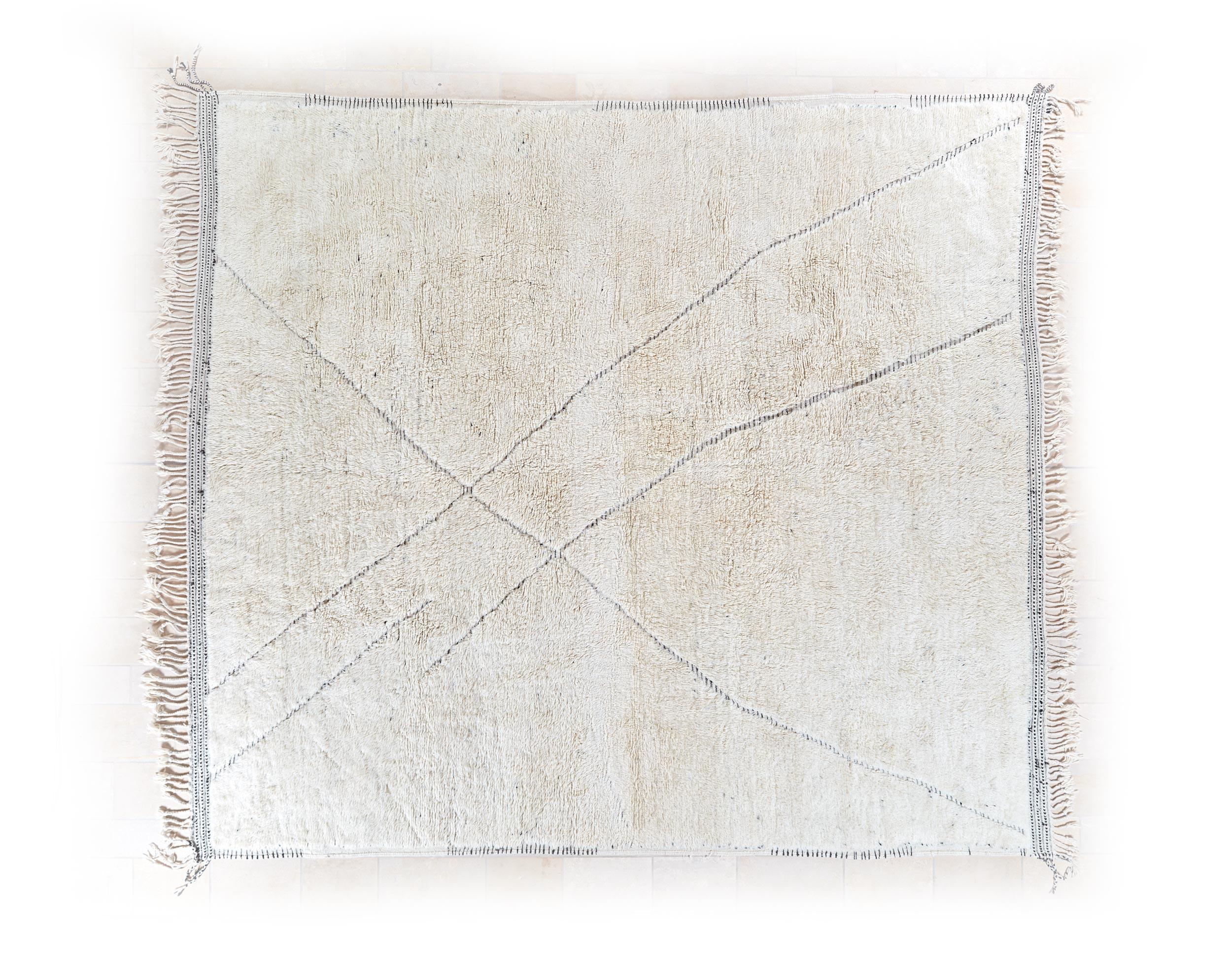 "Marokkanischer Berberteppich ""Atlas"""