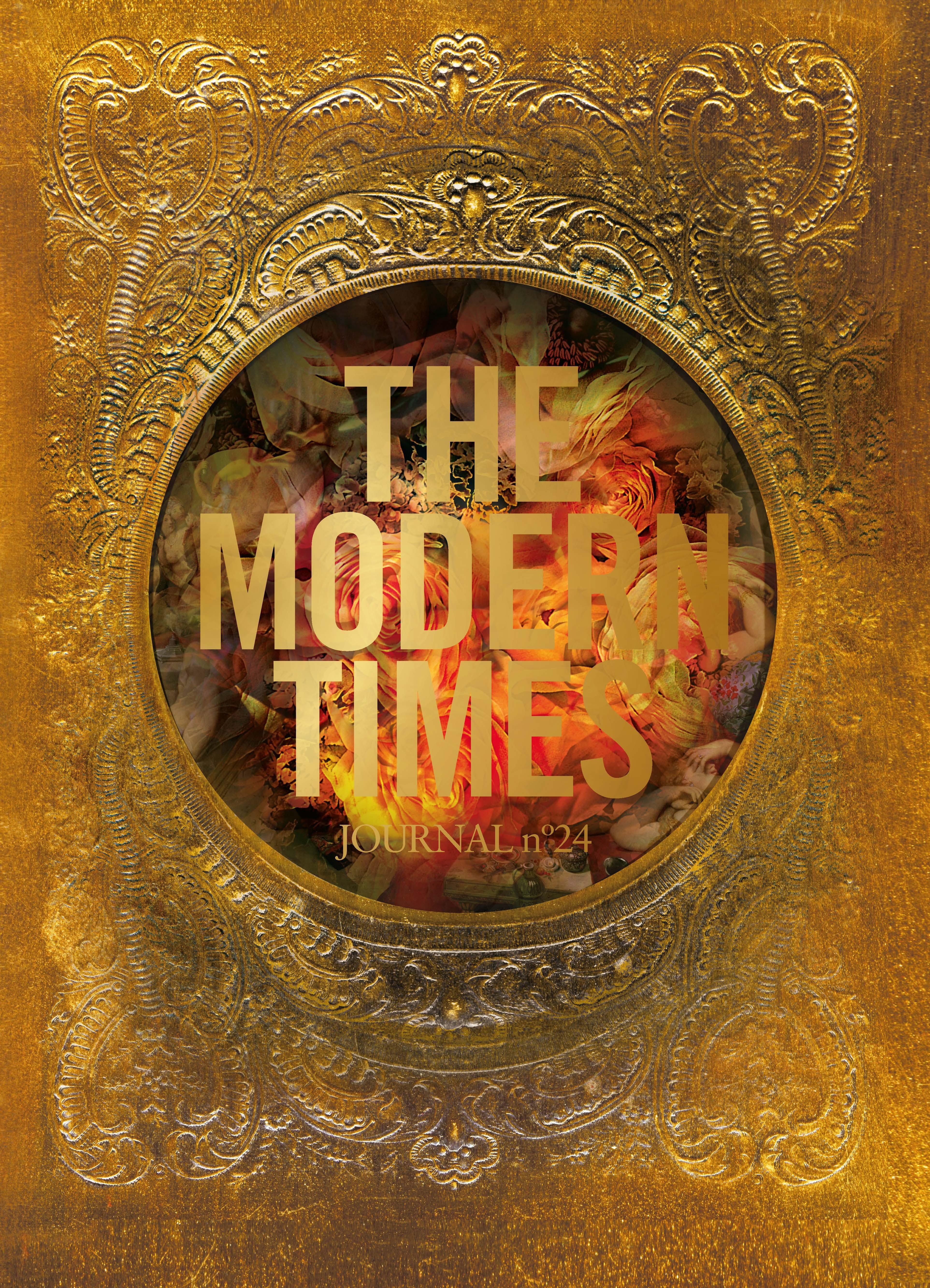 The Modern Times Journal N°24