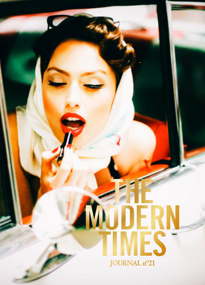 The Modern Times Journal N°21